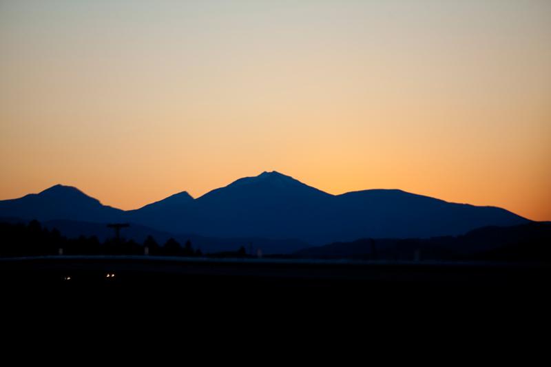 mountains-at-sunset